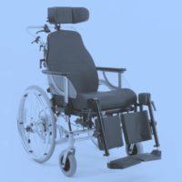 Rollstühle Multifunktion