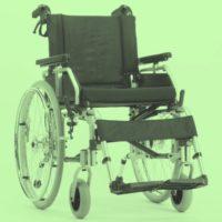 Rollstühle Leichtgewicht