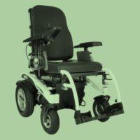 Rollstühle Elektro
