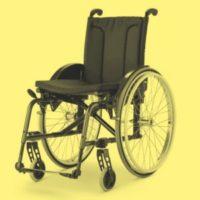 Rollstühle Aktiv/Adaptivrollstuhl