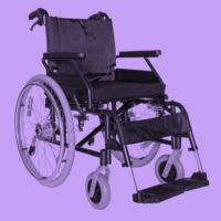 Rollstühle Standard