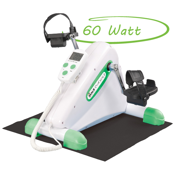 MoVeS OxyCycle 2 passiver Arm- und Beintrainer